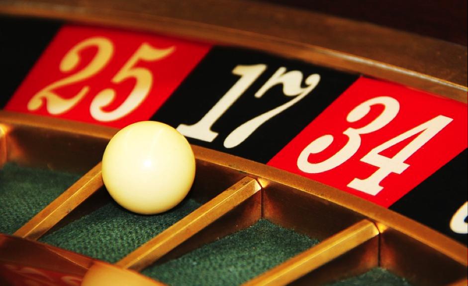 Marketing gambling paris paris hotel and casino